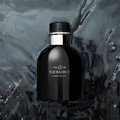 You Can Be - The Bad Boy - Eau de Parfum