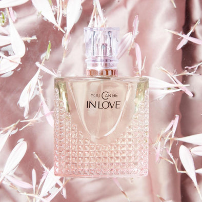 You Can Be - In Love - Eau de Parfum