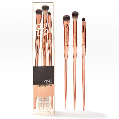 Flawless Finish Eyeshadow Brush Set