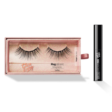 Magnificent Magnetic Lashes + Free Magnetic Eyeliner!