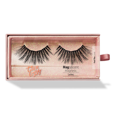 Magnificent Magnetic Lashes - Feel The Love