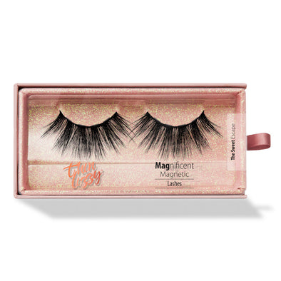 Magnificent Magnetic Lashes The Sweet Escape