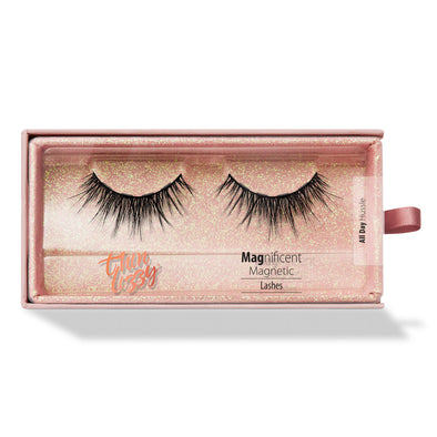 Magnificent Magnetic Lashes All Day Hustle