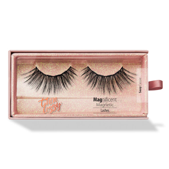 Magnificent Magnetic Lashes - Sassy Cassie
