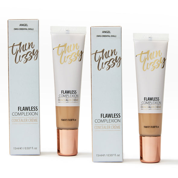 Concealer Crème - Buy One Get One Free! Total Value $59.98, Now Only $29.99!