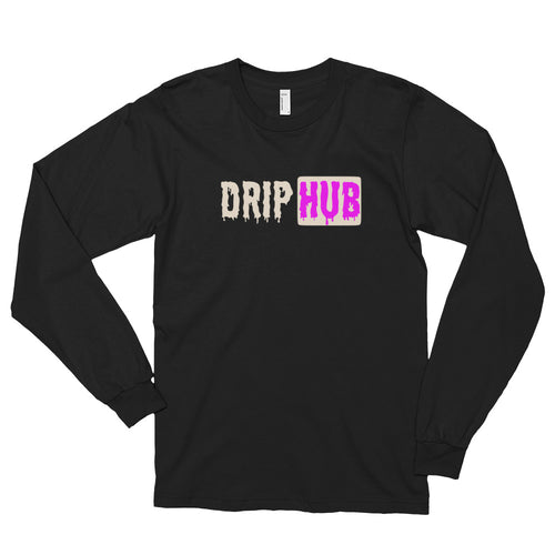 DripHub Long Sleeve