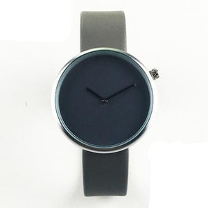 Minimalist Leather Watch