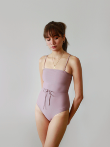 Amara Maillot in Thistle