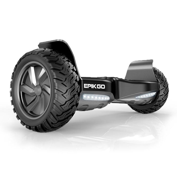 EPIKGO Classic All-Terrain Self Balancing Hoverboard