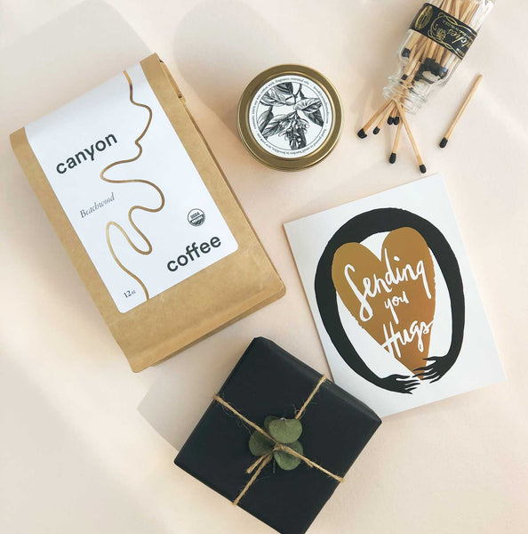 3 Tips for Sympathy Gifting