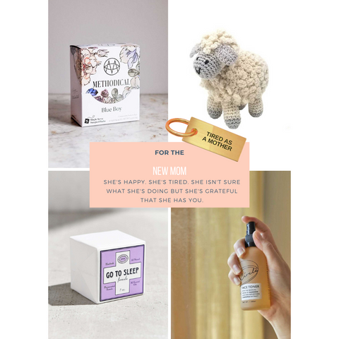 Bocu Mother's Day 2021 Gift Guide