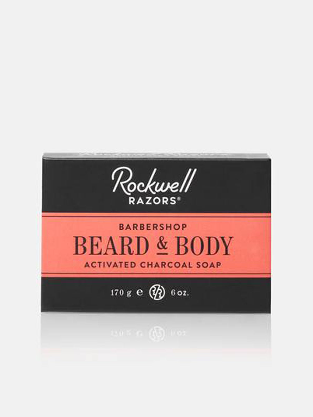 Beard & Body Bar