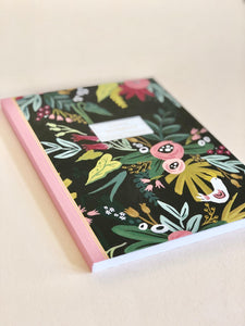 Big Island Notebook