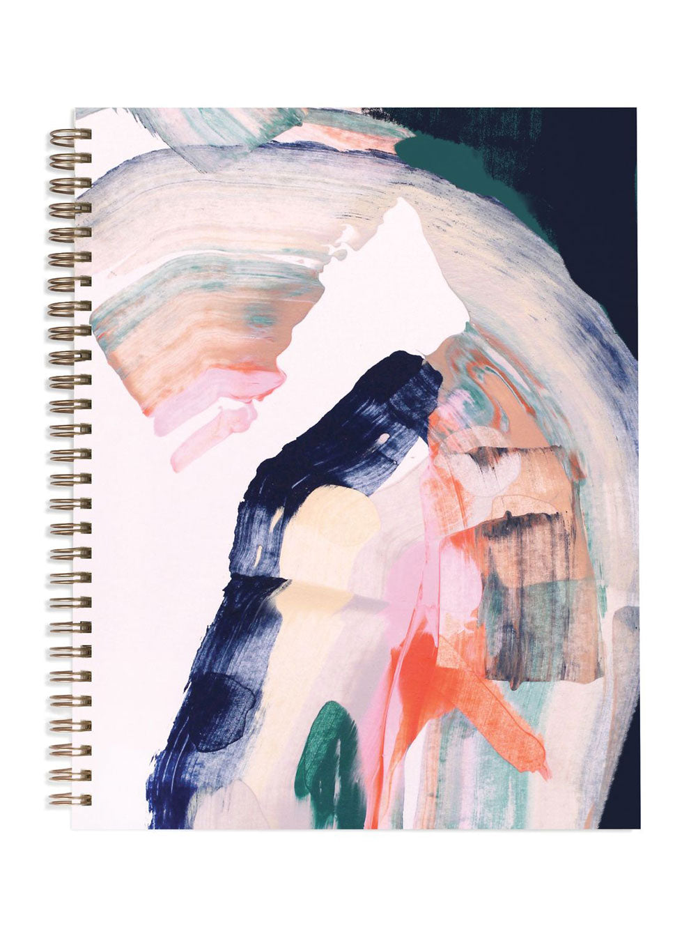Nightfall Painted Notebook