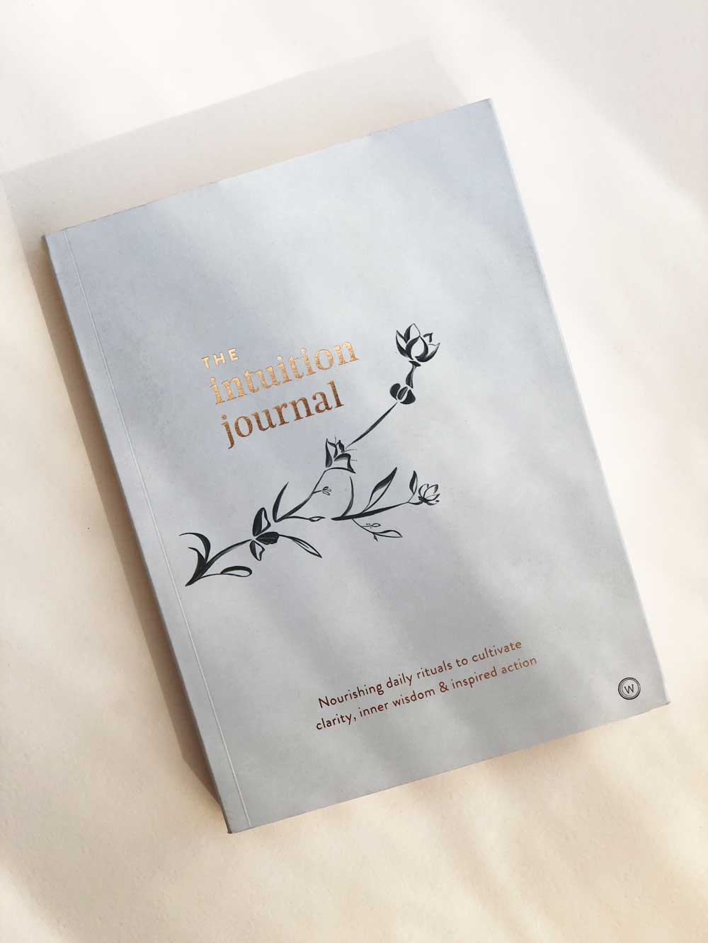 The Intuition Journal