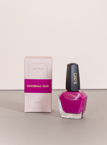 Dancehall Days Nail Polish