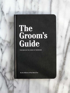 The Groom's Guide