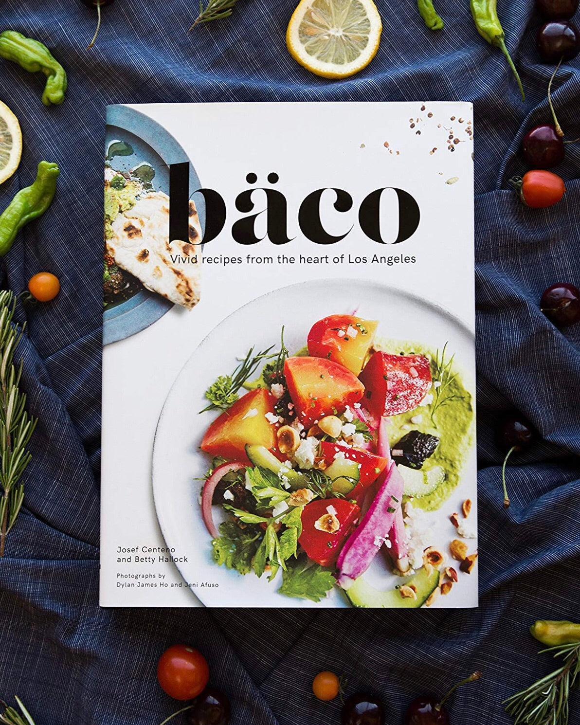 Bäco Cookbook