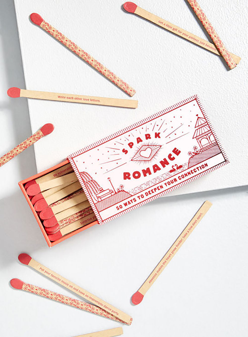 Spark Romance Date Night Box