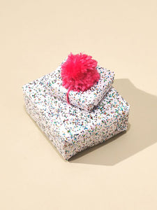 All The Glitter Gift Wrap