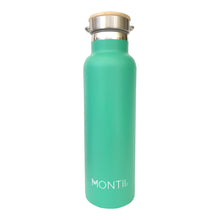 MontiiCo Insulated Drink Bottle - Green