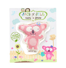 Jack N Jill Tooth Keeper - Koala