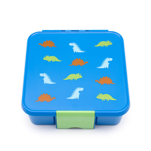 Little Lunch Box Co Bento Three - Dinosaur
