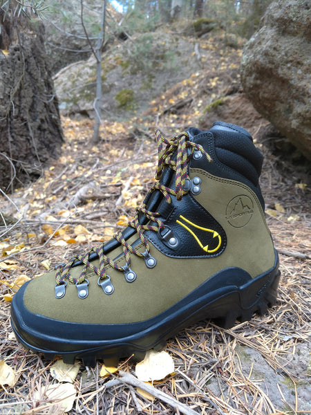 La Sportiva Karakorum Review