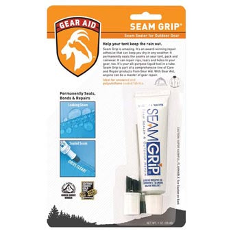 Seam Grip Seam Sealer