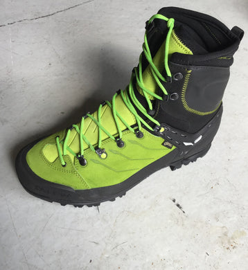 Salewa Vultur EVO Side View