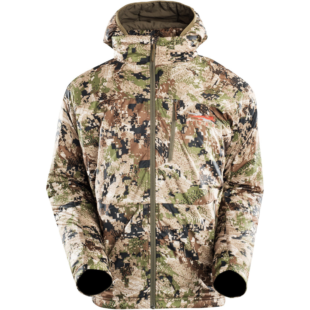 Kelvin Lite Hoody - Optifade Subalpine