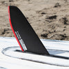 Black Project Race Fins