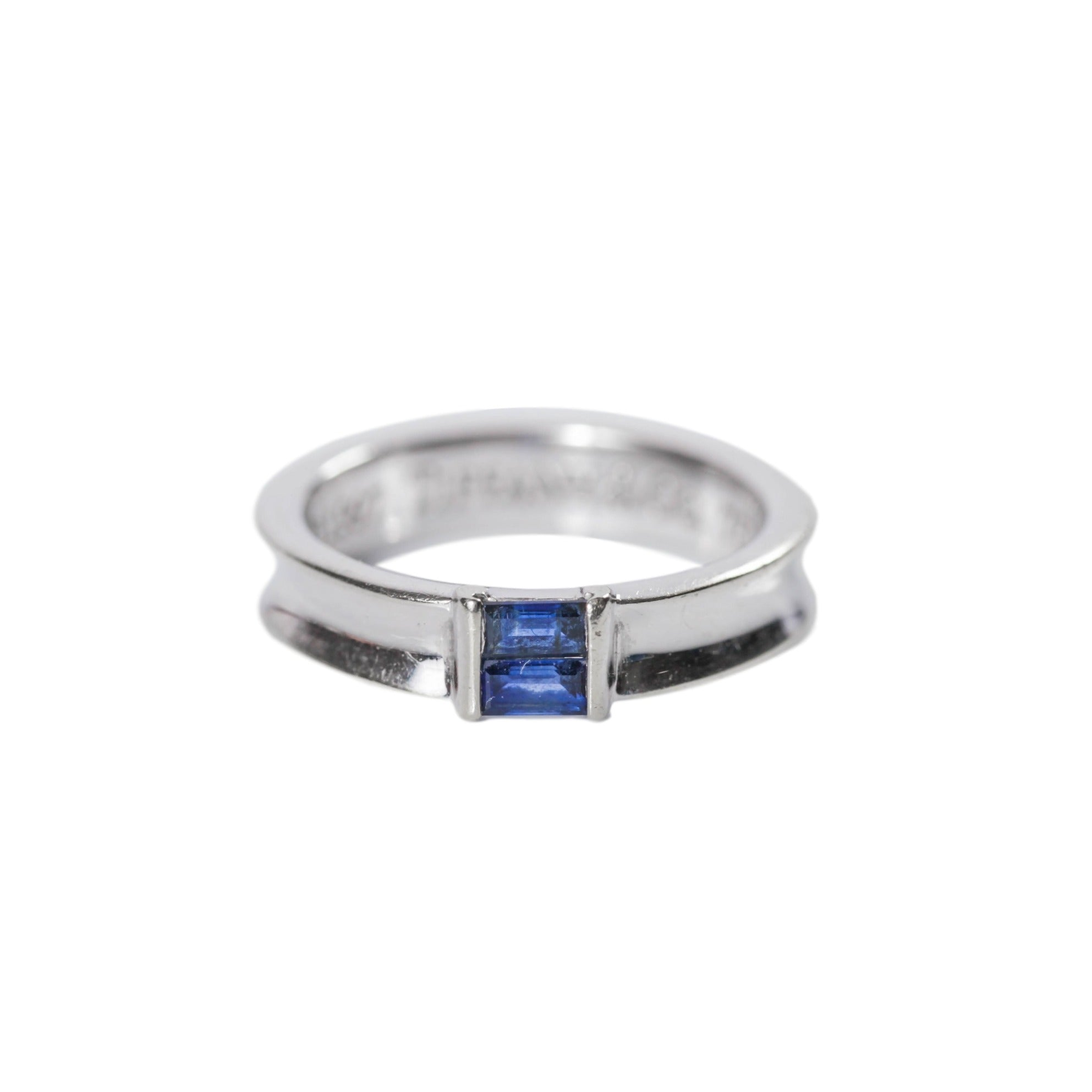 light sapphire of paired wwake rings webready onhand a ooak and ring dark products blue nestled jewellery small one kind