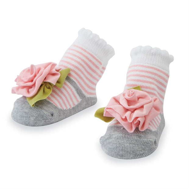 Mud Pie Girl Socks