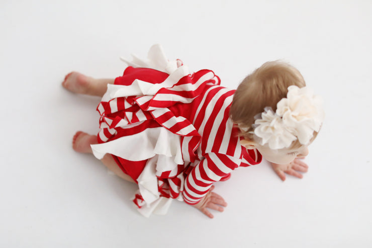Cute lil Candy Cane Ornament (With images) | Candy cane
