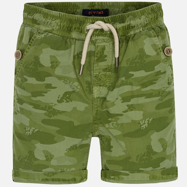 Jungle Shorts