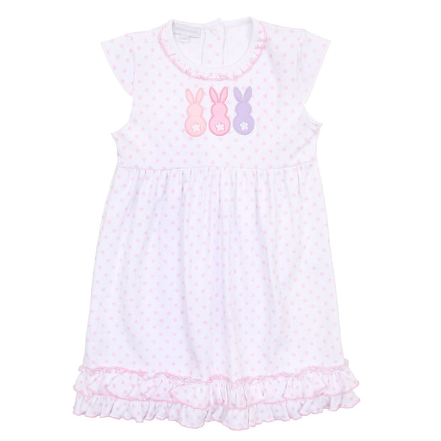 Little Peeps Toddler Dress
