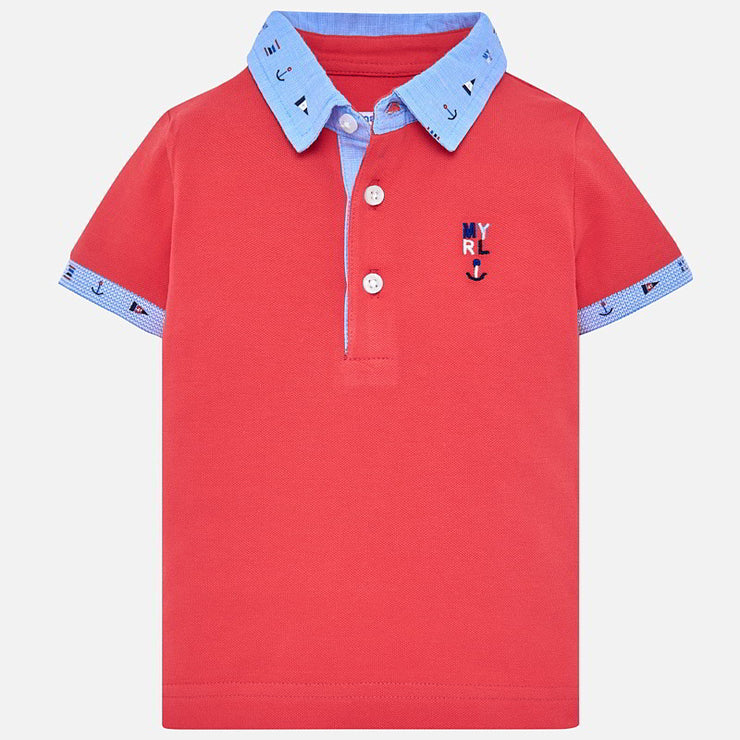 Nautical Polo