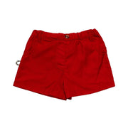 Little Angler Shorts - Red