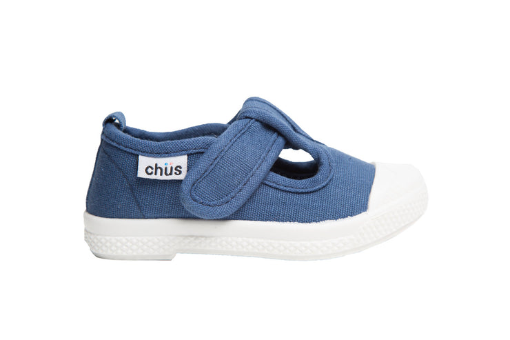 Chris - Navy Blue