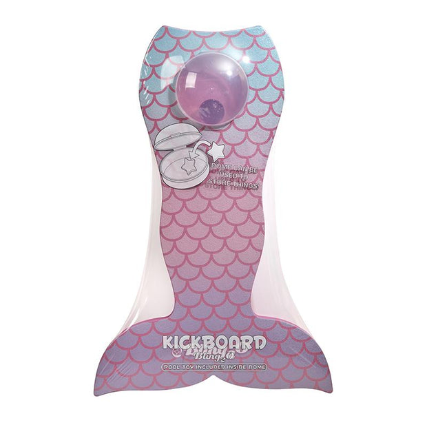 Miranda the Mermaid Kickboard