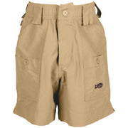 Khaki Original Fishing Shorts