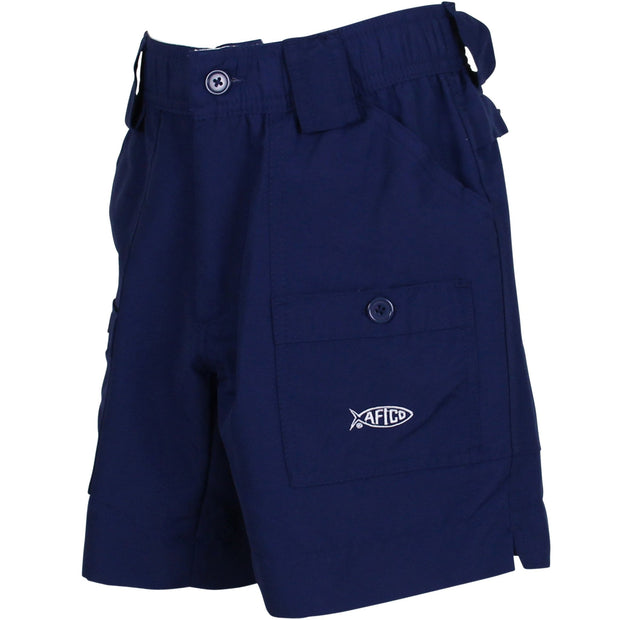 Navy Original Fishing Shorts