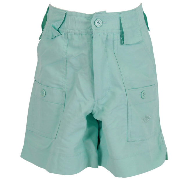 Mint Original Fishing Shorts