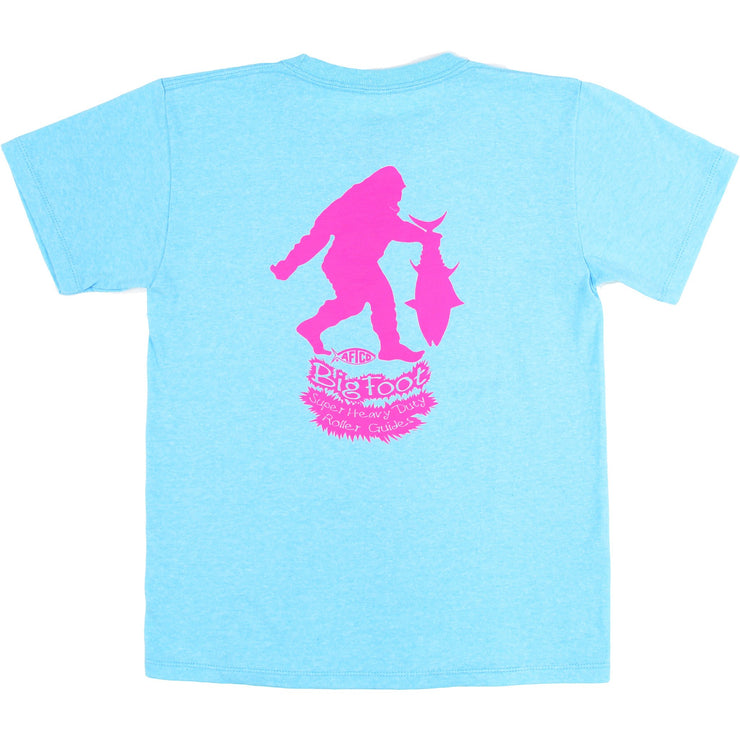Big Foot SS Shirt
