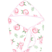 Muslin Hooded Towel