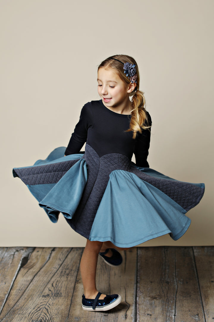 Country Dance Dress