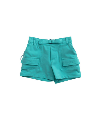 Performance Shore Short - Lagoon