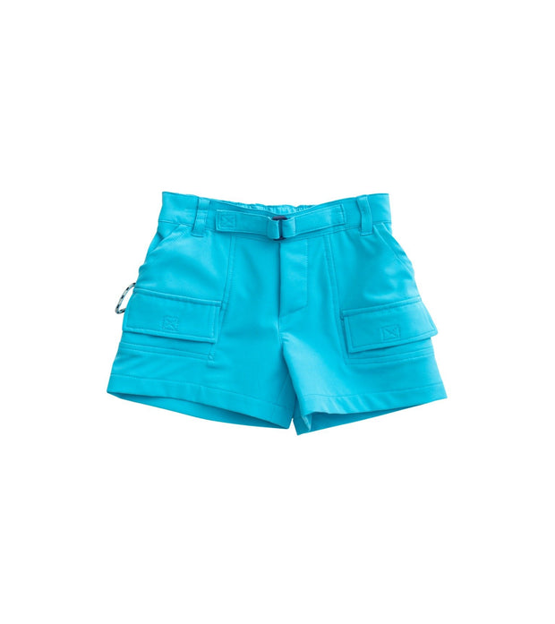 Performance Shore Short - Aquarius
