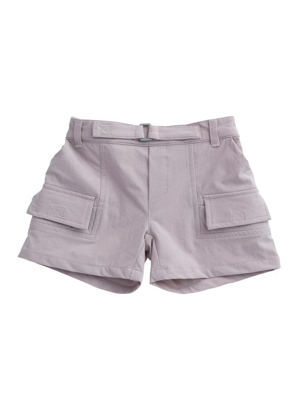 Performance Shore Short - Khaki